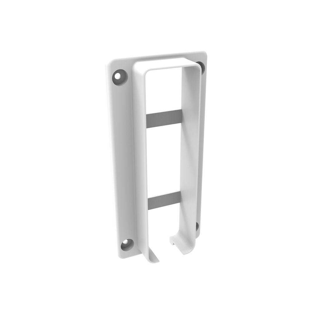 1.75'' x 7'' Transition Post Bracket