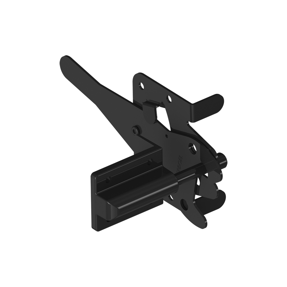 Boerboel® Heavy Duty Gate Latch