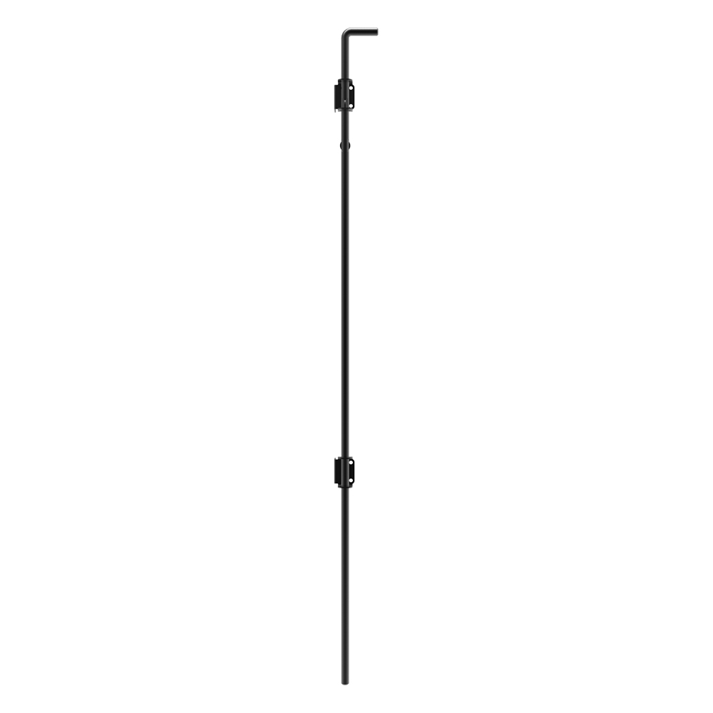 Boerboel® Heavy Duty Drop Rod - 48'' Stainless Steel