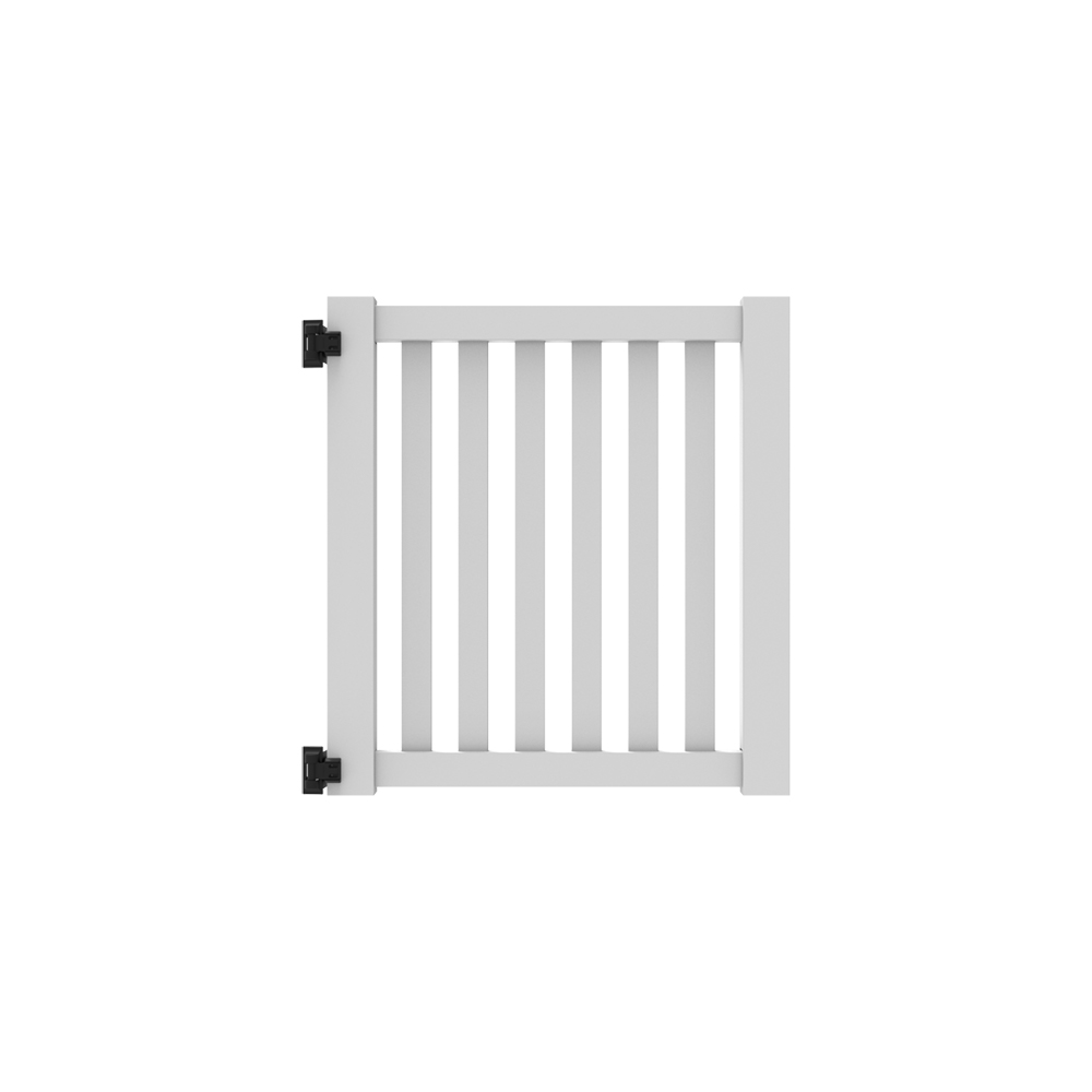 4' x 46'' Greenbrier Walk Gate