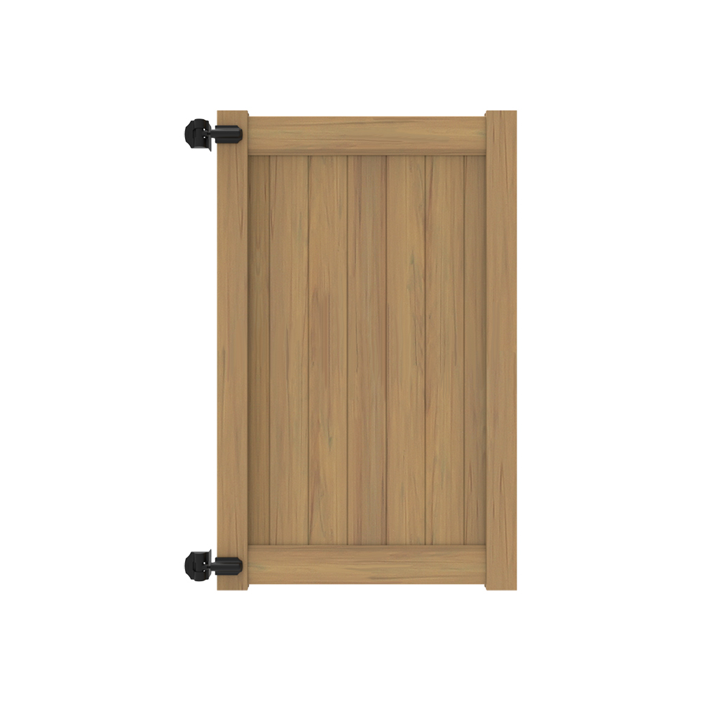 6' x 46'' Dogwood Walk Gate (2x6 rail)