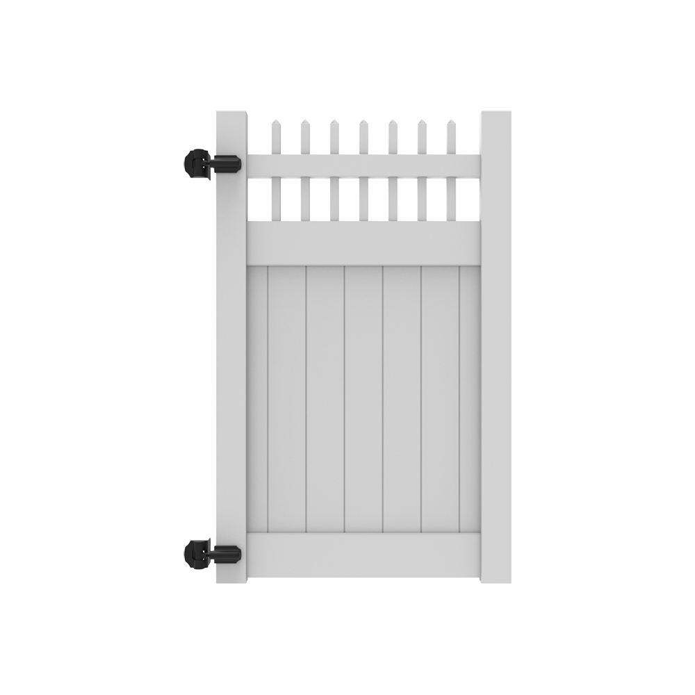 6' x 46'' Moonstone Walk Gate